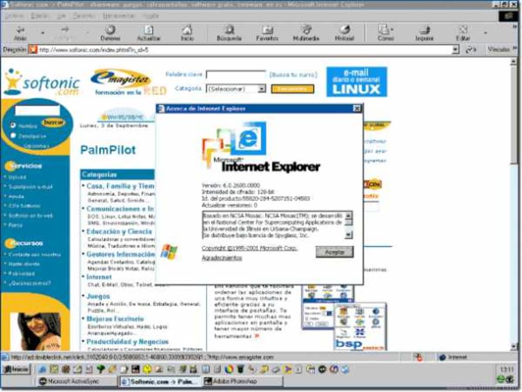 internet explorer 11 descargar gratis para android