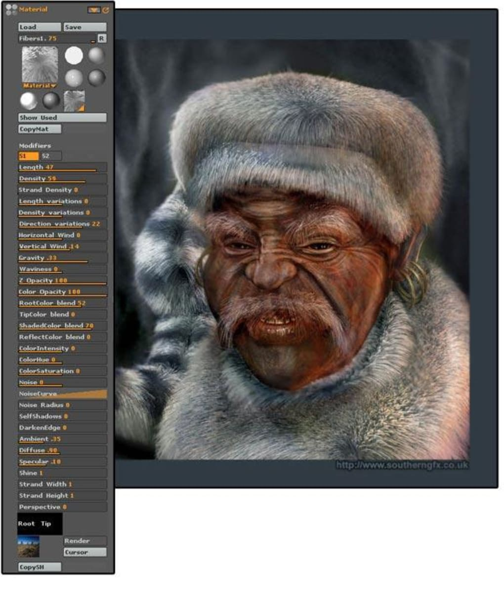 ZBrush - Download