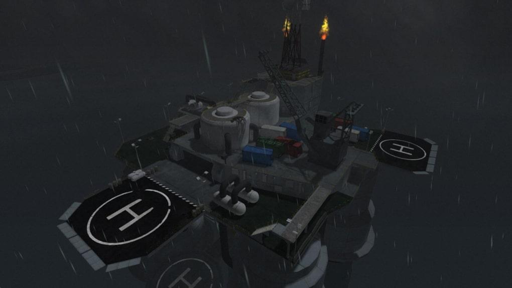 Red Crucible 2: Reborn - Download