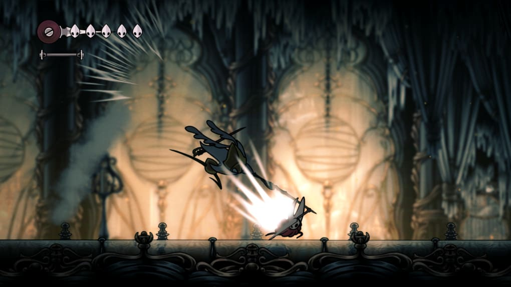 Hollow Knight: Silksong - Download