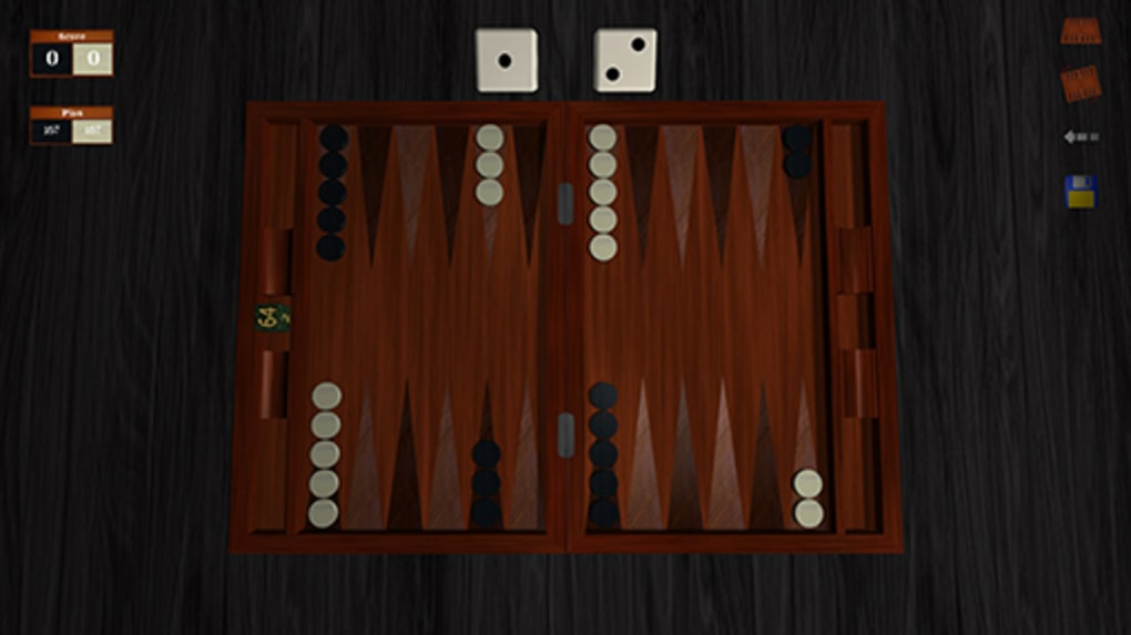 backgammon gratis da