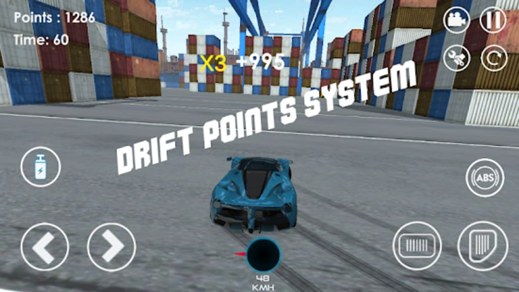 Drift Race - Car Driving Simulator for Android - Download
