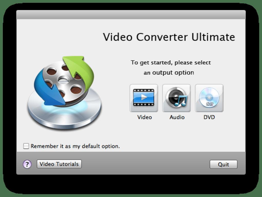 wondershare video converter ultimate for mac free