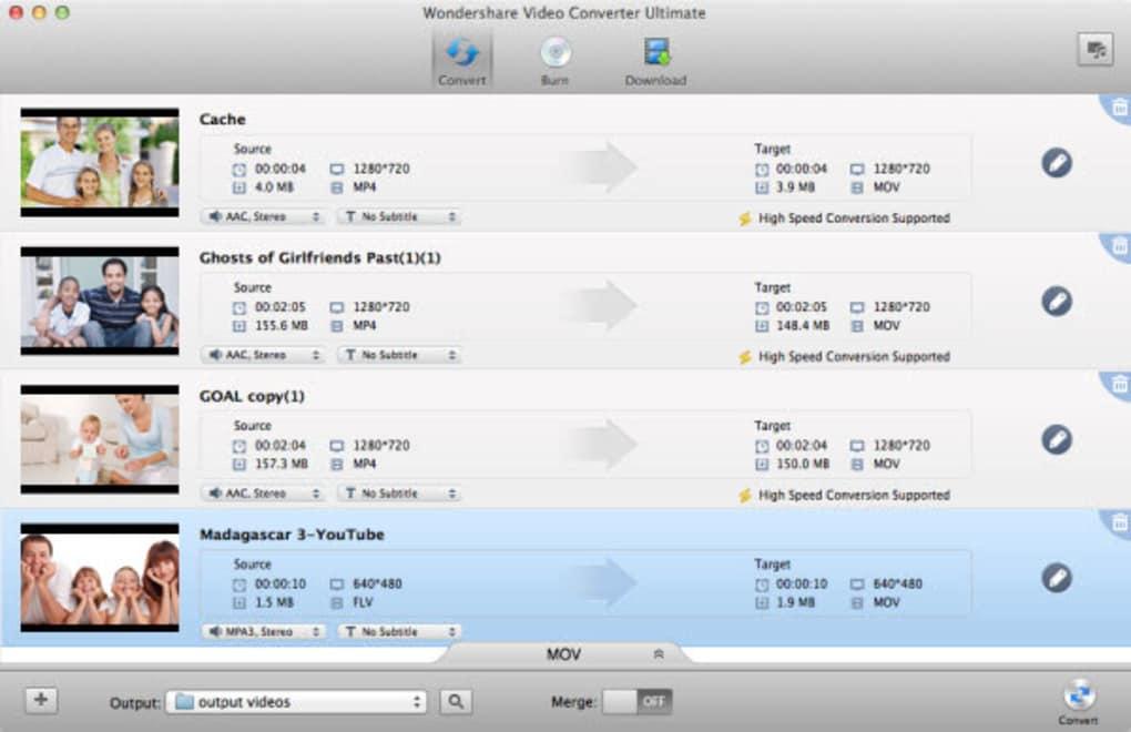 wondershare video converter ultimate full version free download for mac
