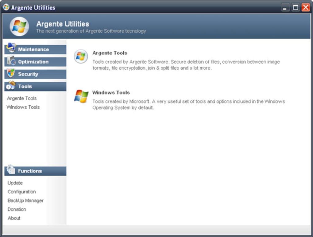 argente utilities 2011 gratis