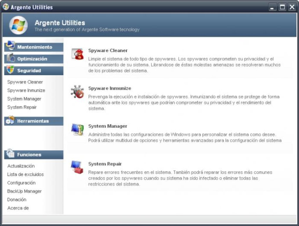 formateador by argente