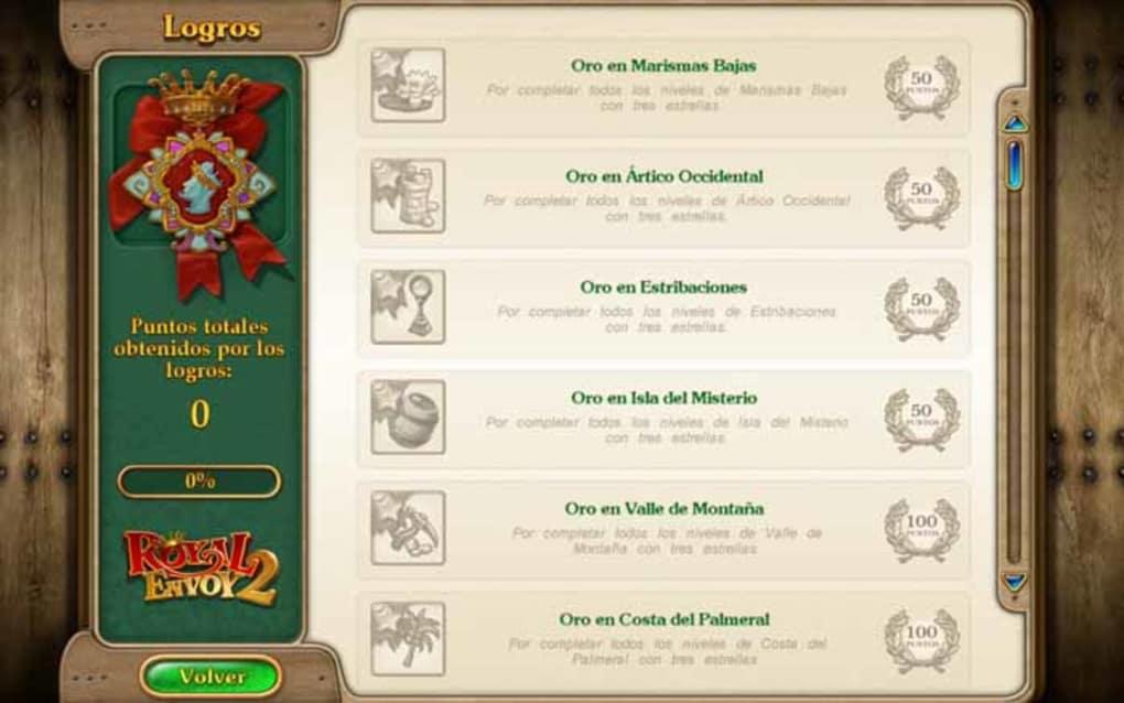royal envoy 2 game free download