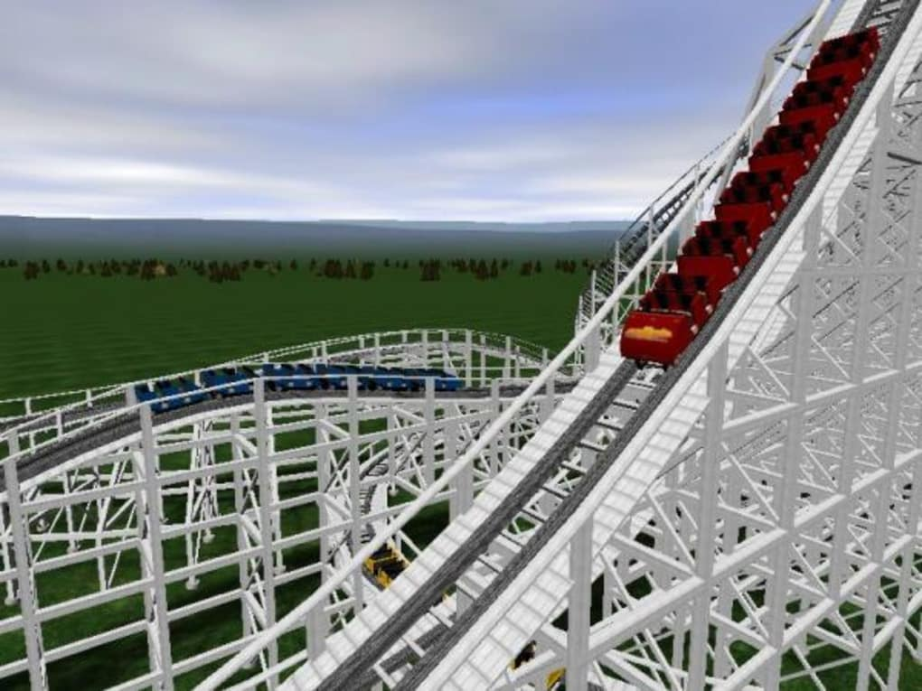 NoLimits Roller Coaster Simulation - Download