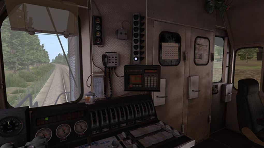 Trainz Simulator 12 - Download