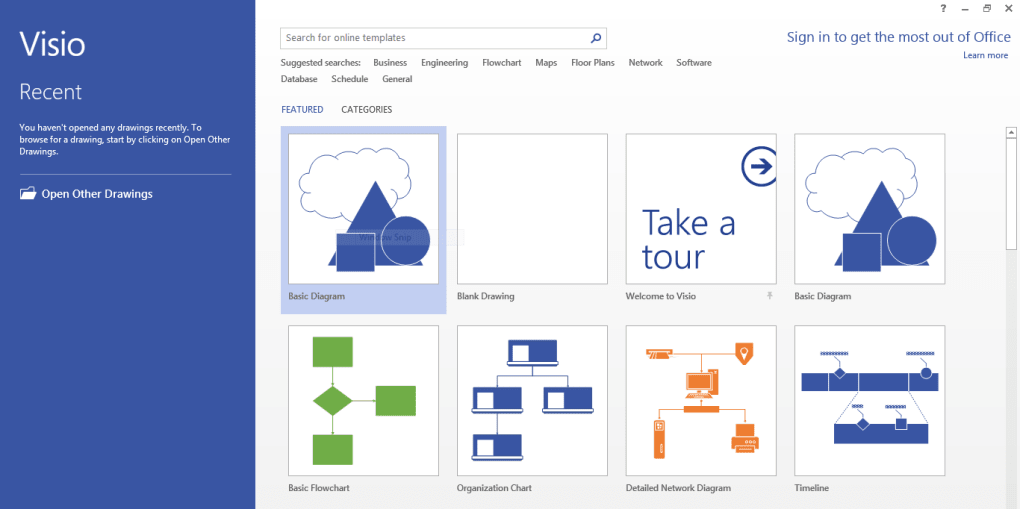 microsoft visio trial version free download