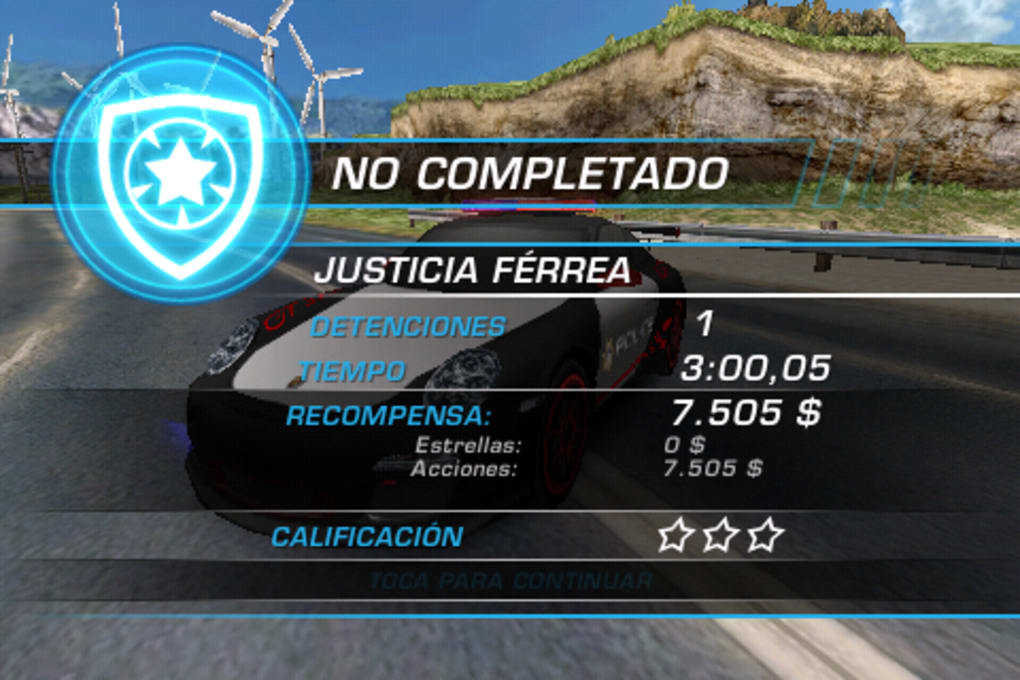 need for speed hot pursuit apk+obb download