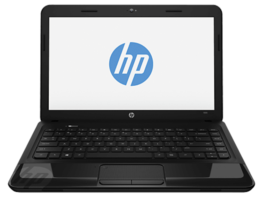 Hp 1000 notebook pc no wireless connection icon bar hp support.