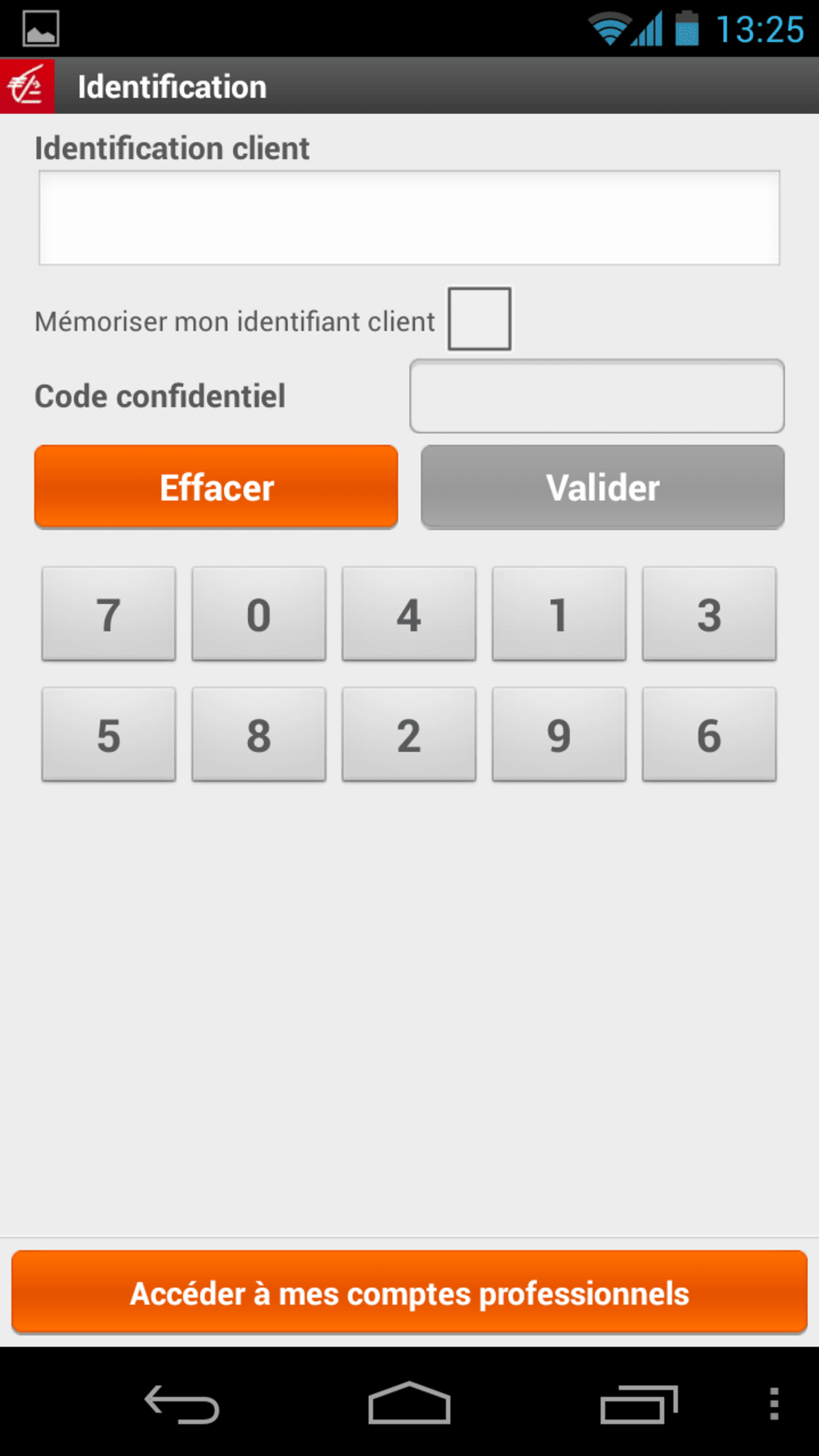 Banque Pour Android Telecharger