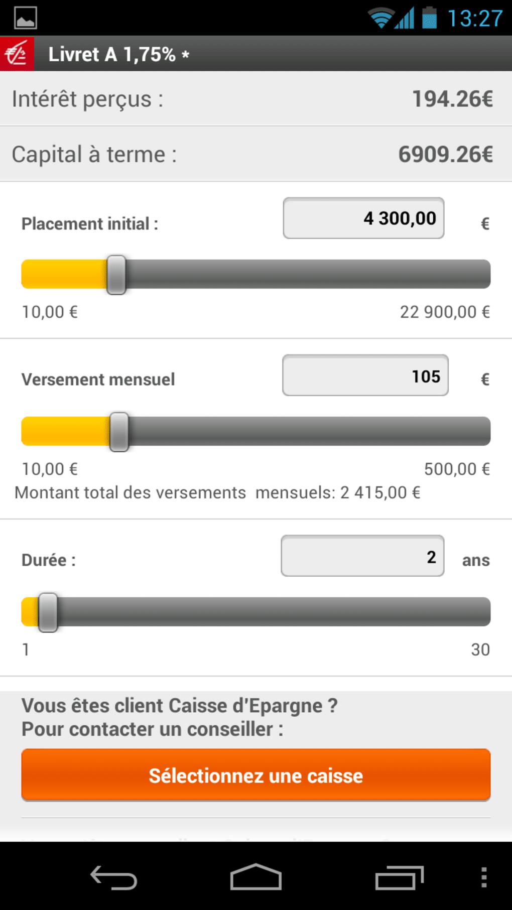 Banque Pour Android Telecharger
