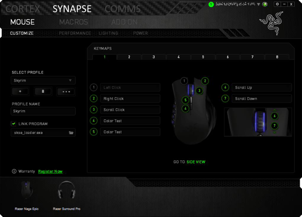 razer cortex android download