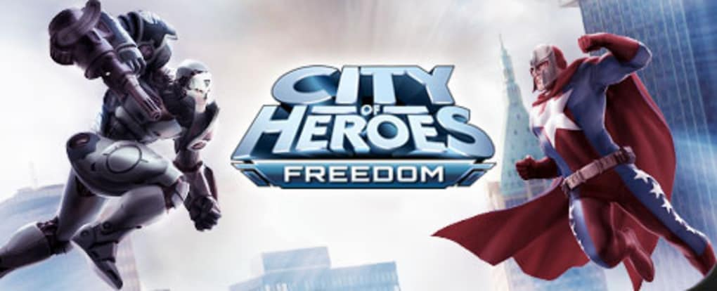 How To Play City of Heroes In   | Step By Step Tutorial ...