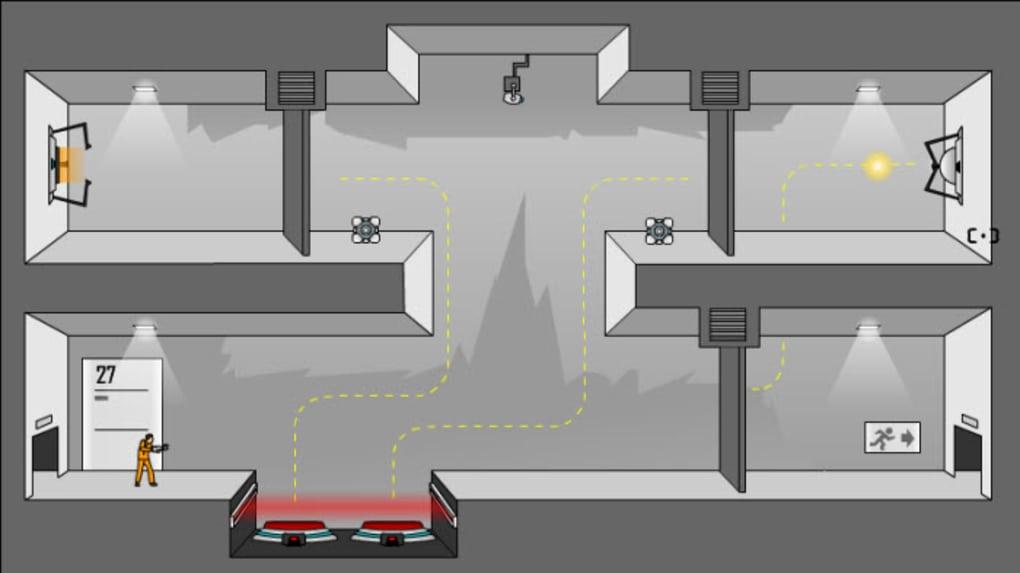 Portal Flash