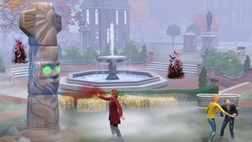 The Sims 3: Seasons - Download