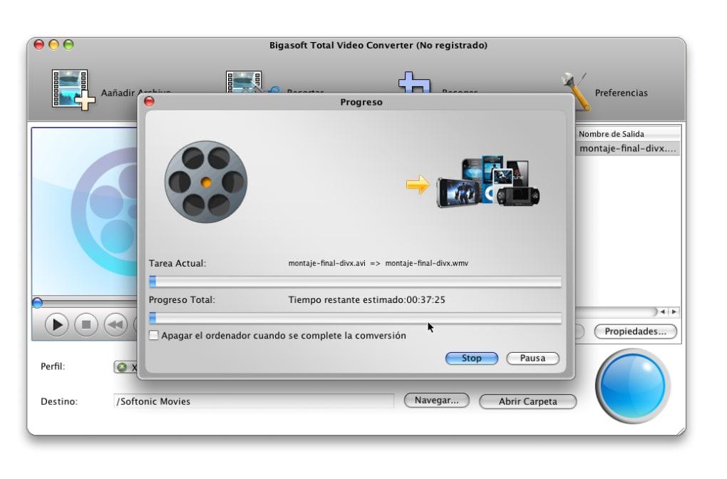 bigasoft total video converter 5 registration key