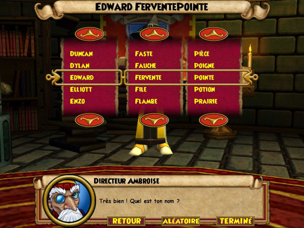 Wizard101 - Download