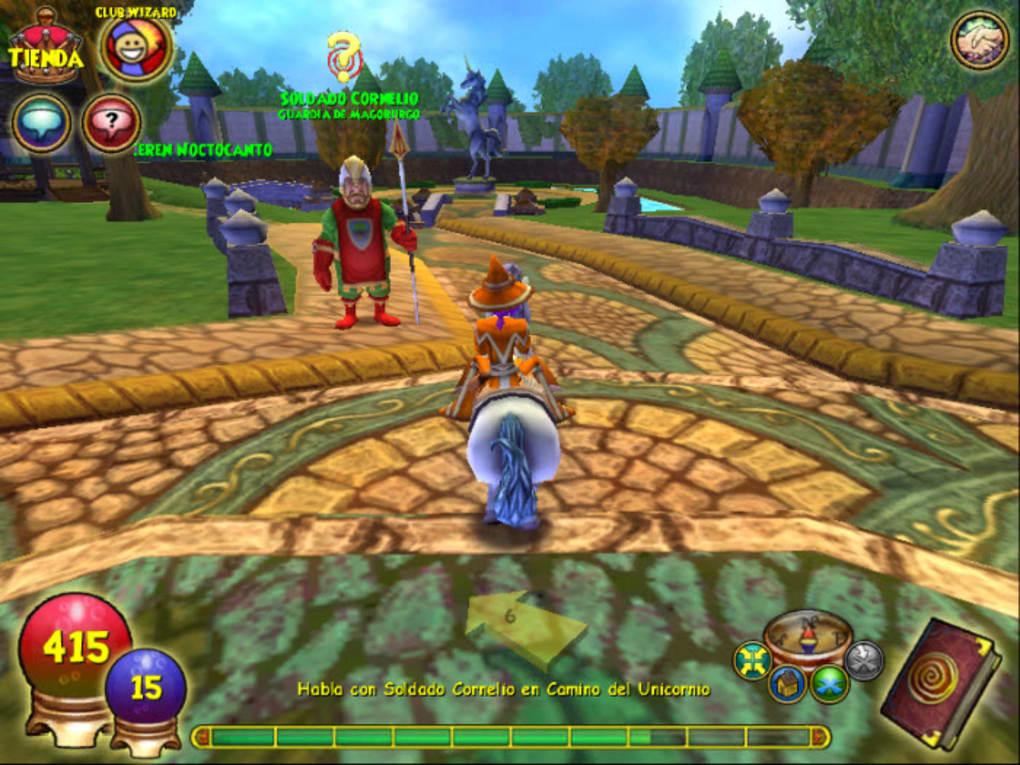 Wizard101 Download Deutsch Kostenlos