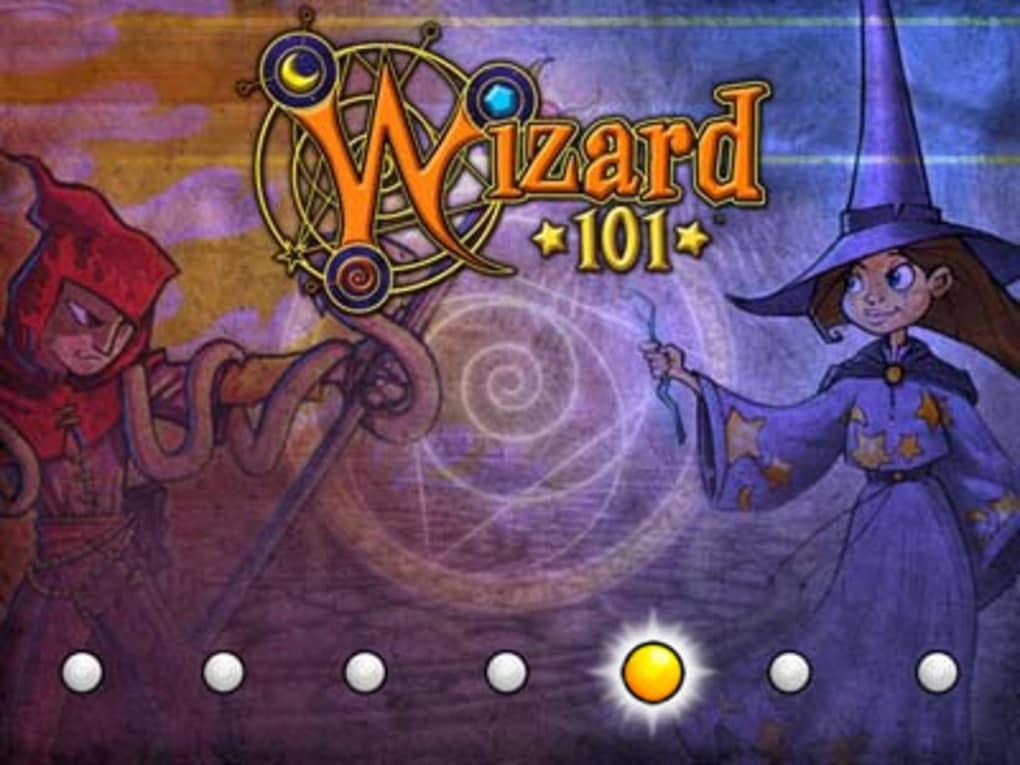 wizard101.com download