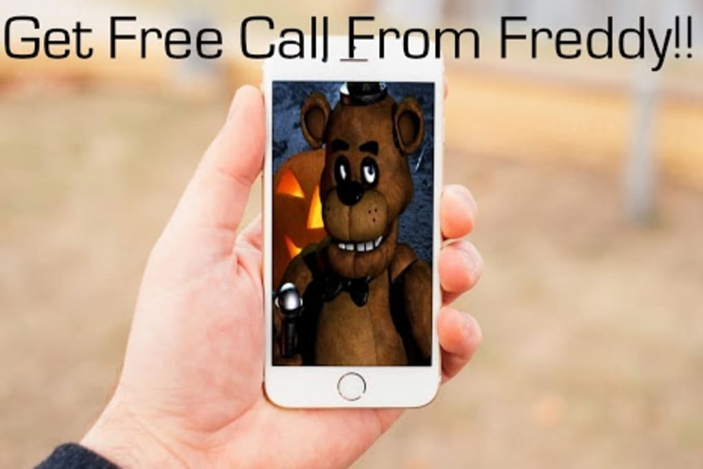 Call From Freddy