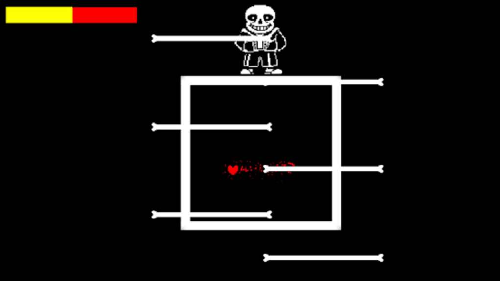 Bad time sans for Android - Download