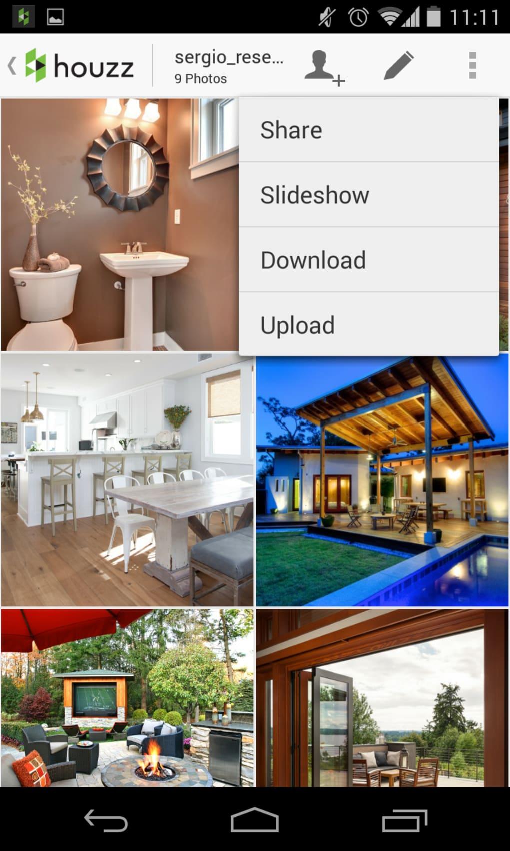 Houzz Interior Design Ideas. PROS