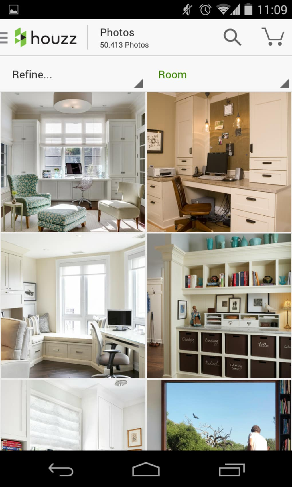 Houzz interior design ideas para android descargar for Houzz interior design ideas