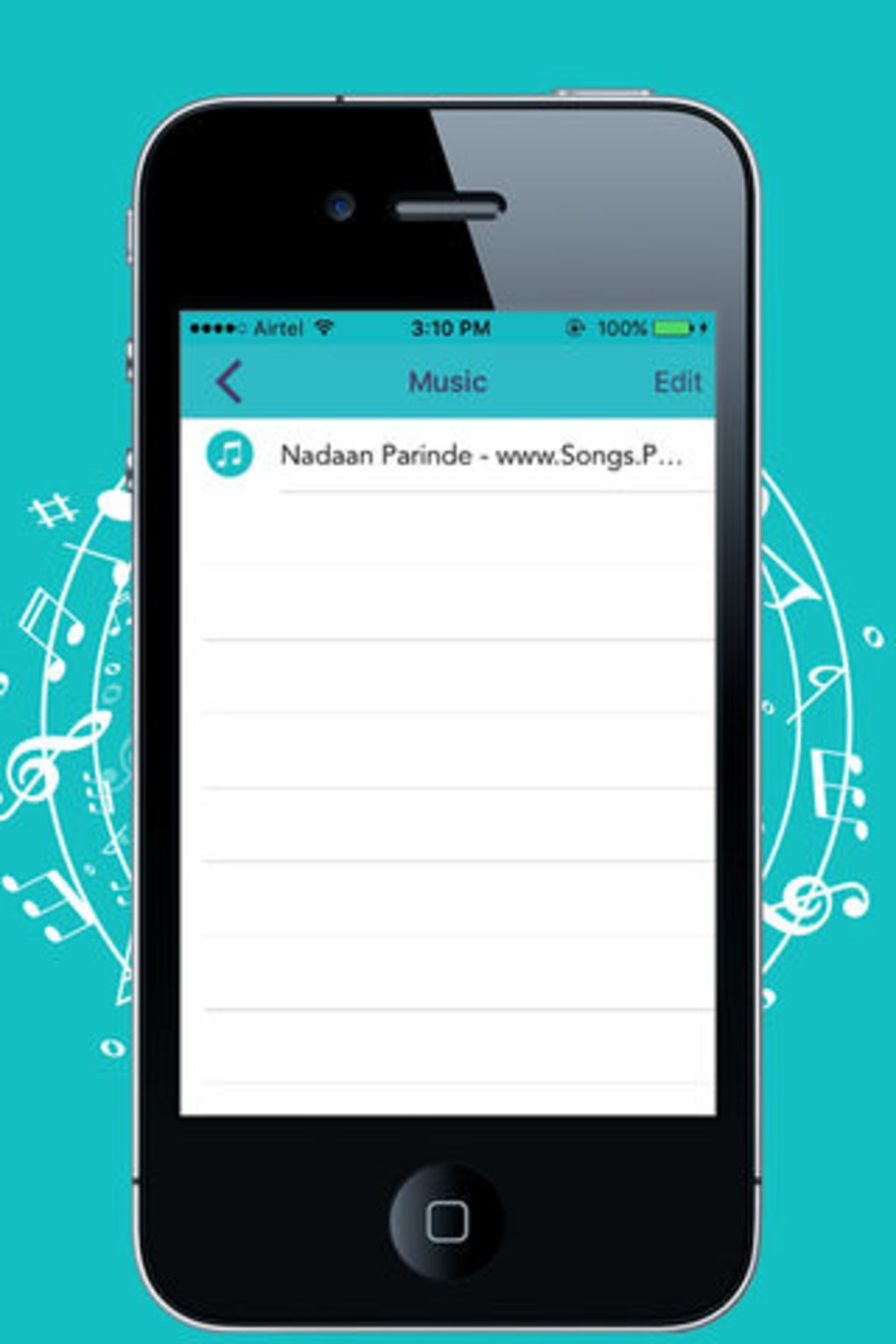 Mp3 Cutter - Ringtone Maker for iPhone - Download
