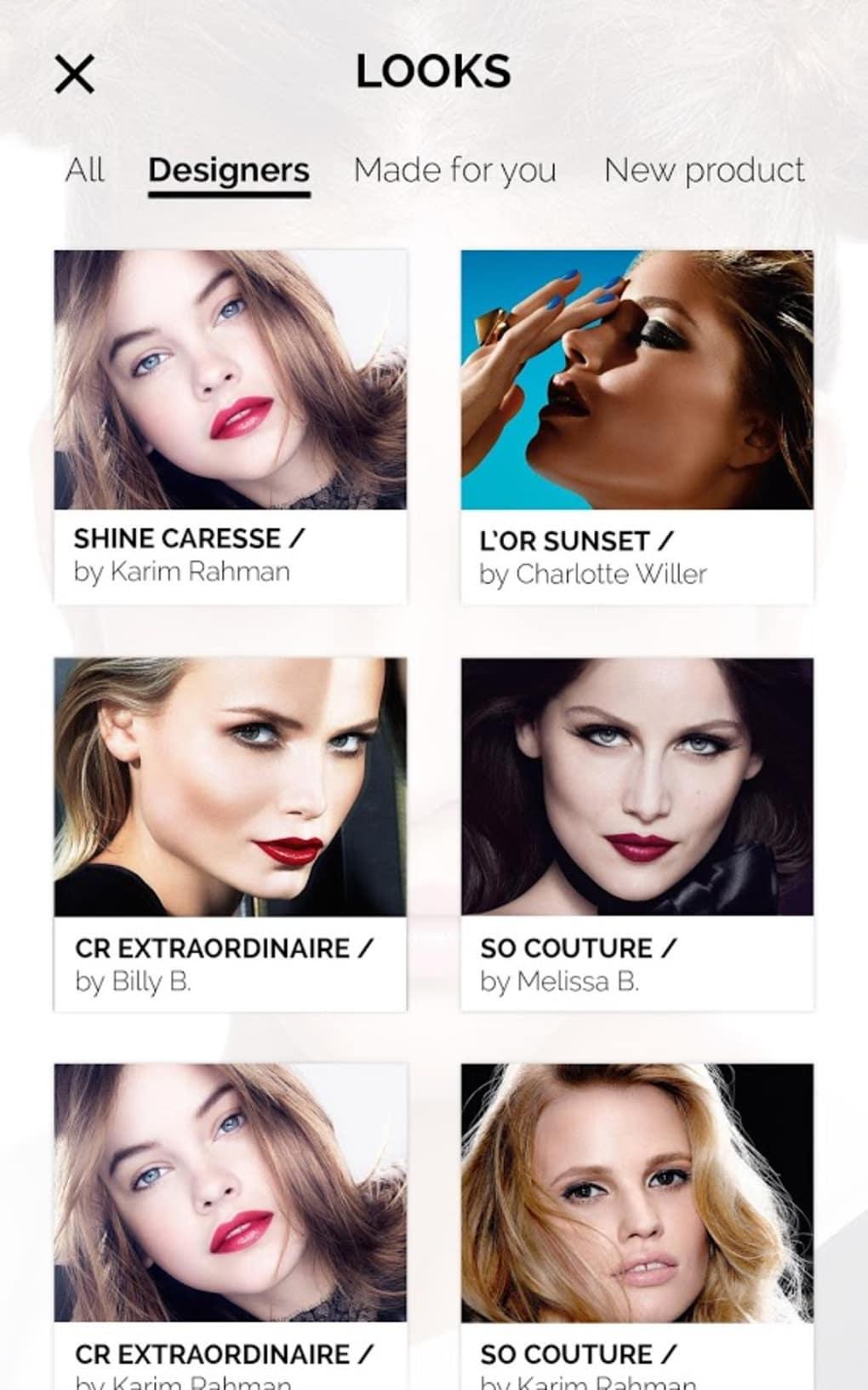 Genoeg Makeup Genius for Android - Download &CT62