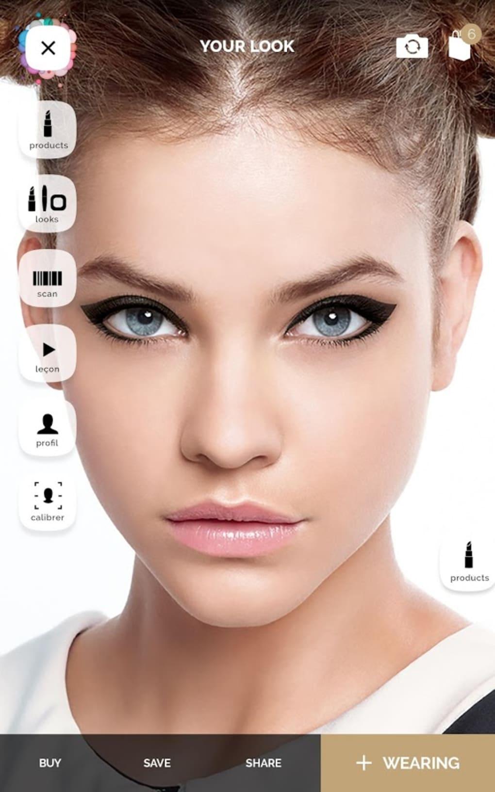 Makeup Genius ...