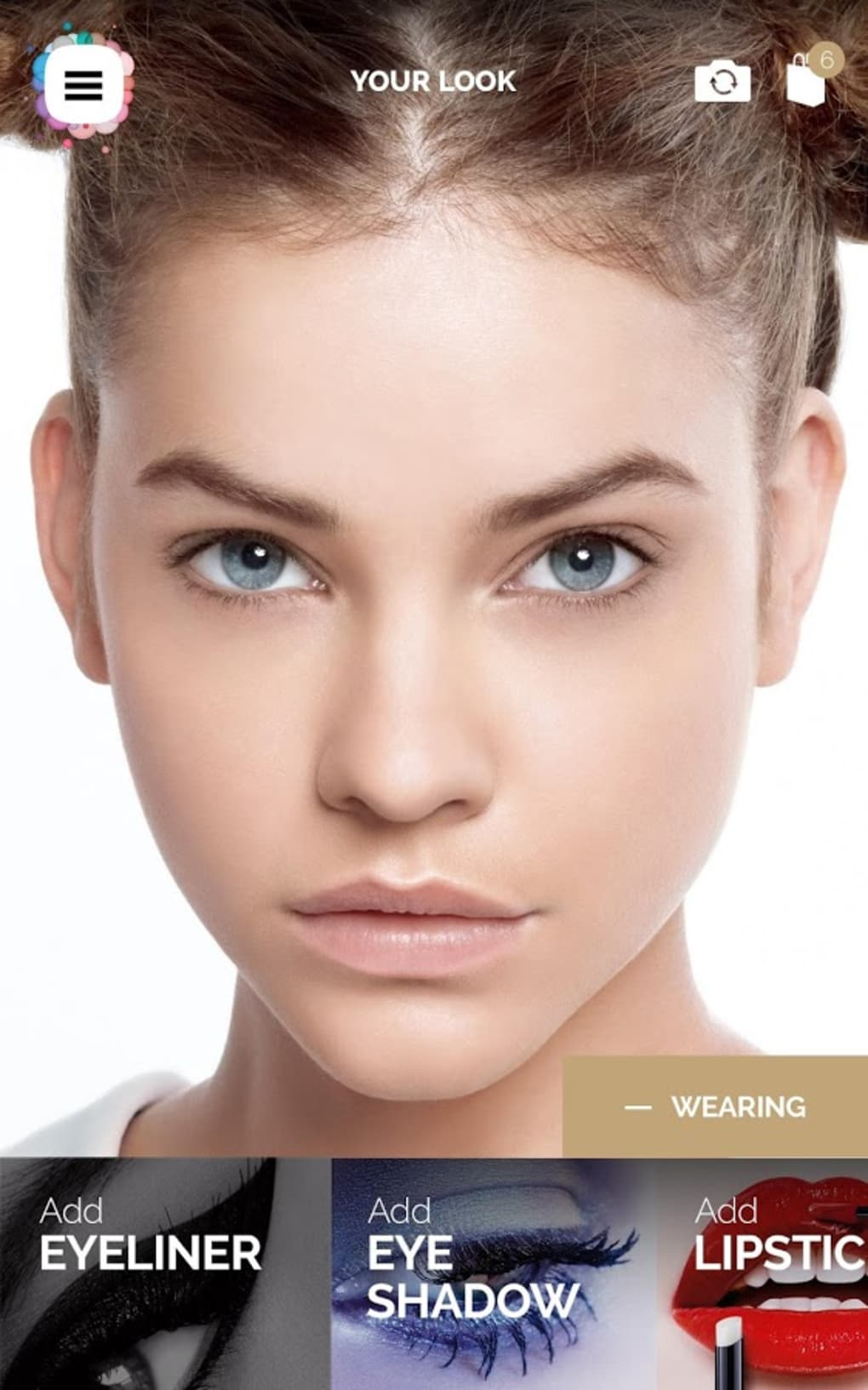 Extreem Makeup Genius for Android - Download @CC47