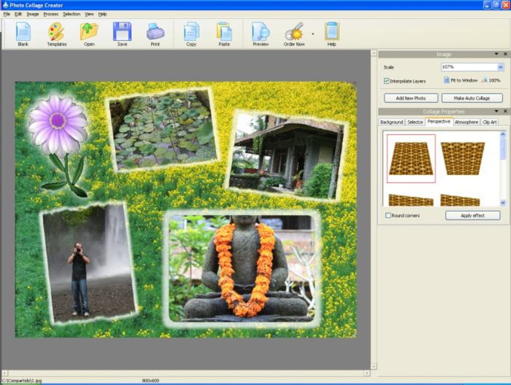 Photo Collage Creator Download
