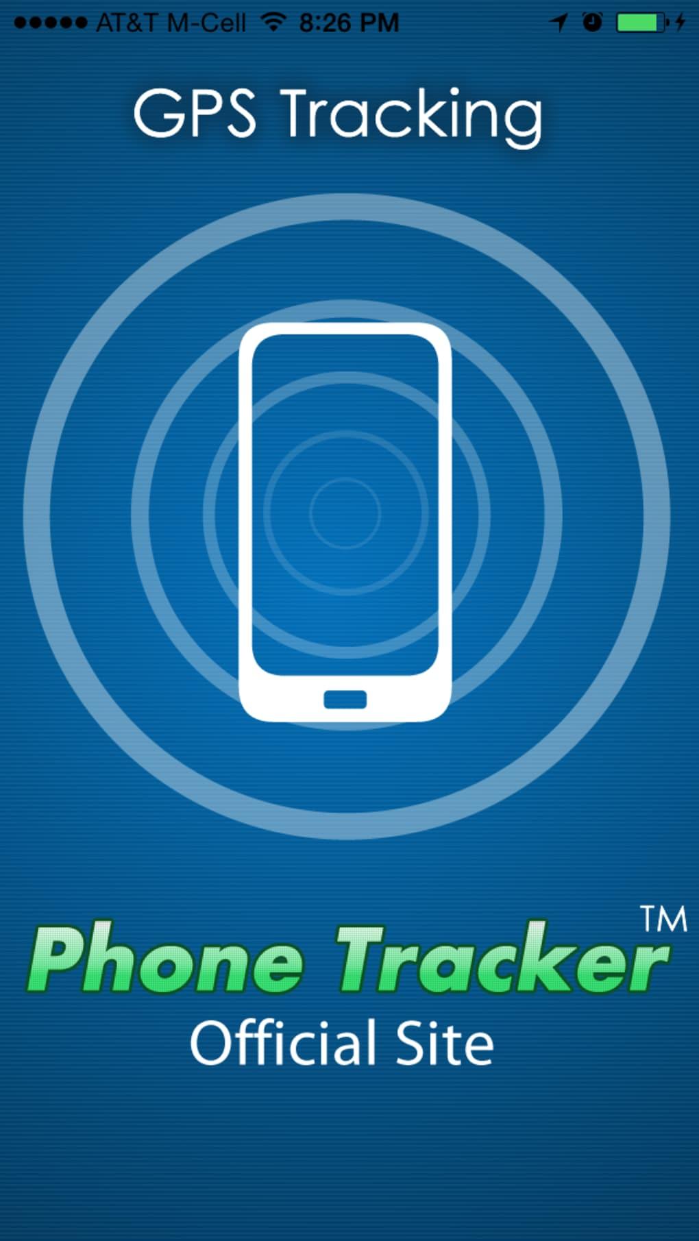 Spy Phone ® Phone Tracker