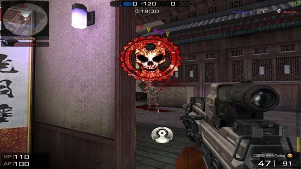 games fps free download