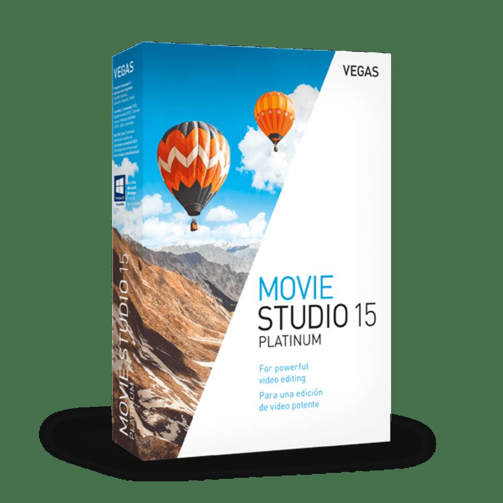 movie studio platinum 13.0 free download