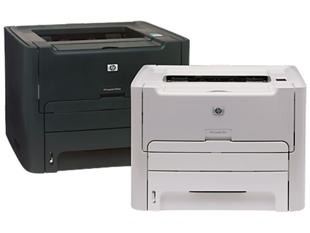 HP 1160 PRINTER DRIVER PC