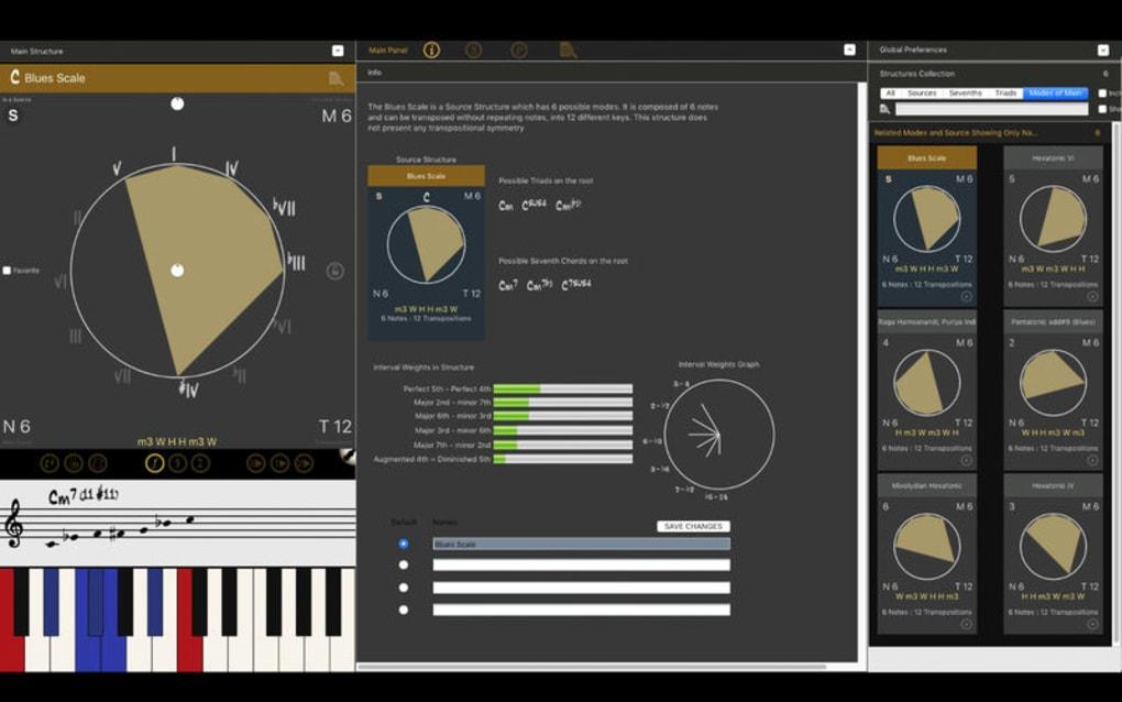 Tessitura Pro for Mac - Download