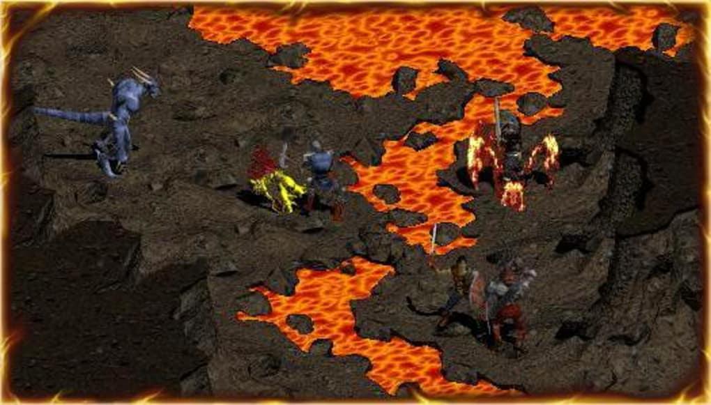 Download Diablo 1 Free Mac