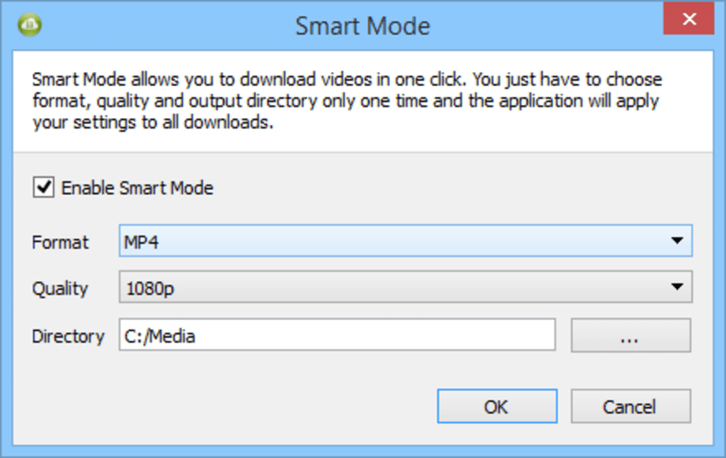 4k Video Downloader - Download