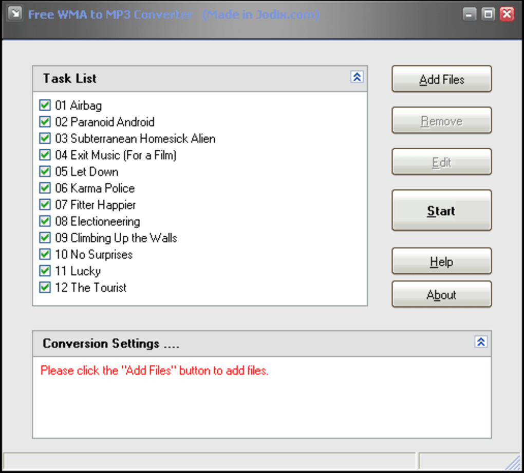 free mp3 wma converter mac  Windows