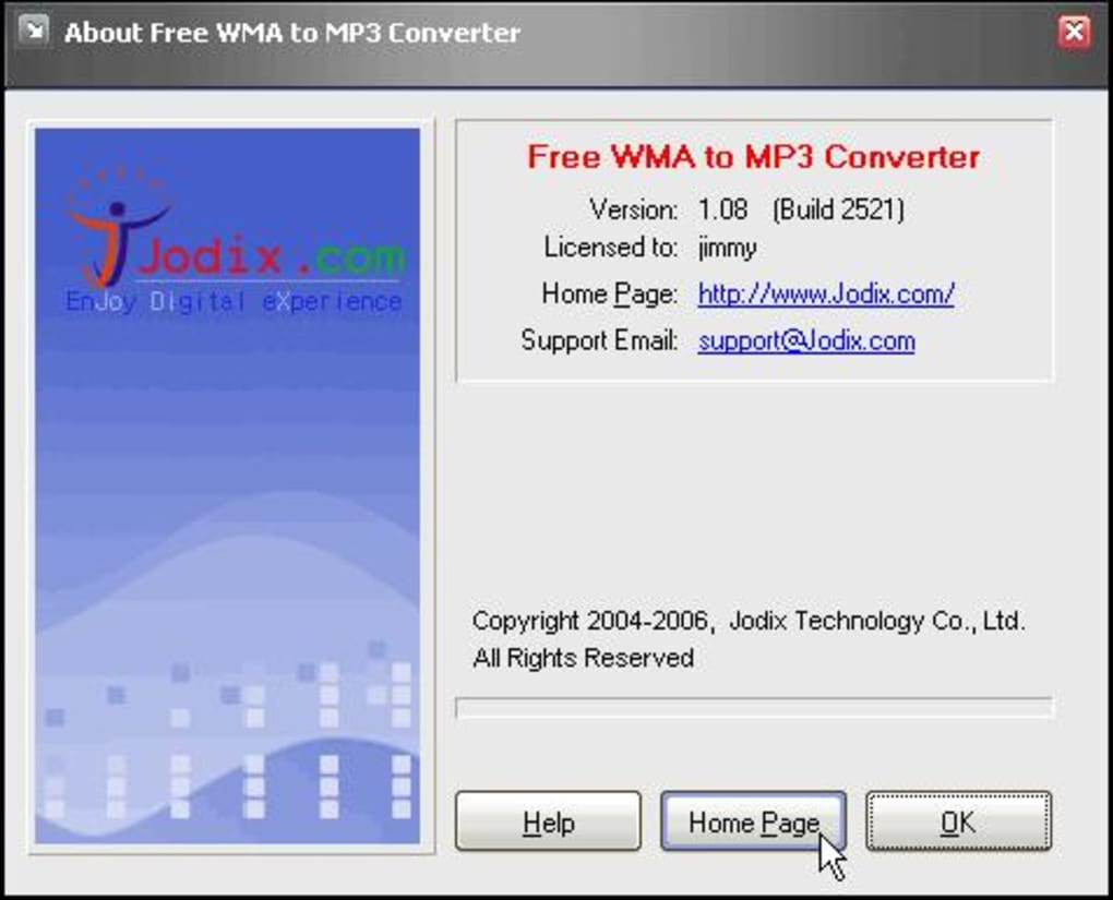 convertitore file wma in file mp3