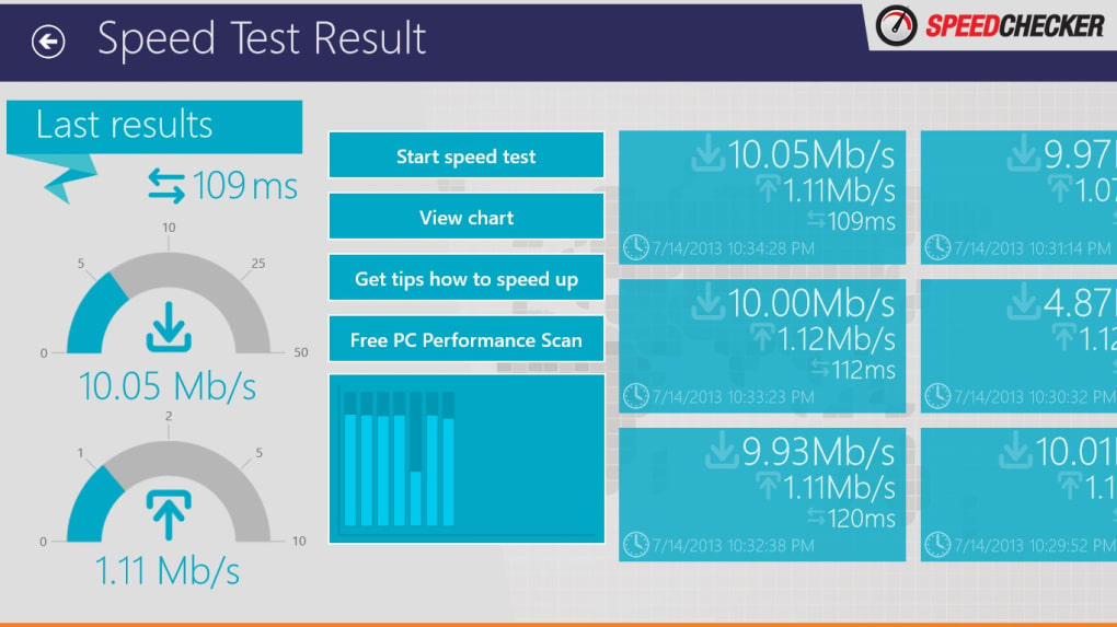 Speed Checker - Download