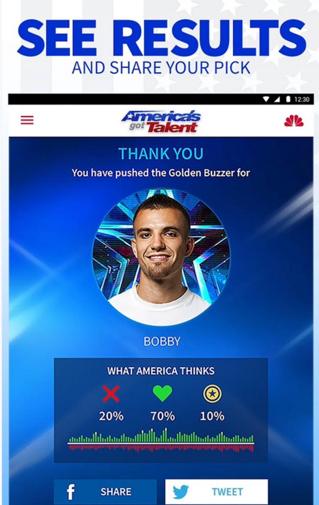 AGT: America's Got Talent for Android - Download