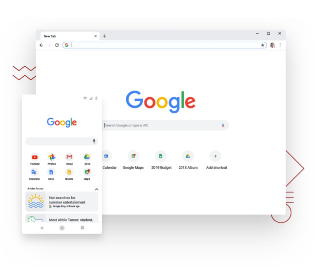 new version chrome download 2019