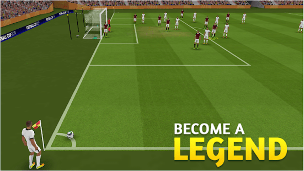 Le célèbre jeu de foot PRO EVOLUTION SOCCER 2019 arrive en téléchargement libre et gratuit sur PC. Après être sortie sur console les fans de PES ont longtemps ...