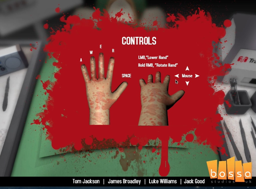 surgeon simulator 2013 download mac