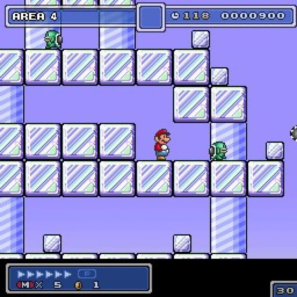 Mario Builder  Download